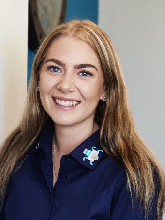 Camilla Petersen